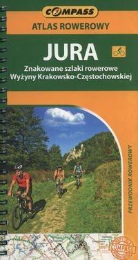 Atlas rowerowy Jura