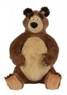 Masza Niedźwiedź pluszowy 50 cm (109301673)