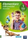 Elementarz odkrywców. Klasa 1, Edukacja matematyczna, część 2. Podręcznik Krystyna Bielenica, Maria Bura, Małgorzata Kwil,