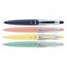 Długopis Capsule Silver Mix Kolorów