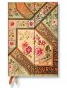 Kalendarz książkowy Filigree Floral Ivory Mini 2019 Horizontal