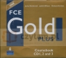 FC Gold PLUS Cl CD (3) Nick Kenny, Jacky Newbrook
