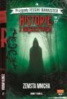 Historie z dreszczykiem J.Bannister Tom 17 Zemsta mnicha Farell Janet