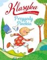 Klasyka młodzieżowa: Przygody Pinokia