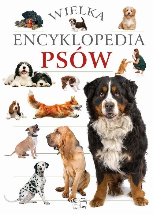 Wielka encyklopedia psów