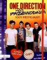 One Direction Mój przewodnik 100% nieoficjalny