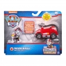 Psi Patrol: Minipojazd z figurką - Marshall (6044194/20101480)