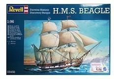 H.M.S. Beagle (05458+)