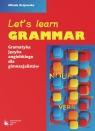 Let's learn grammar