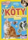 National Geographic Kids. Koty