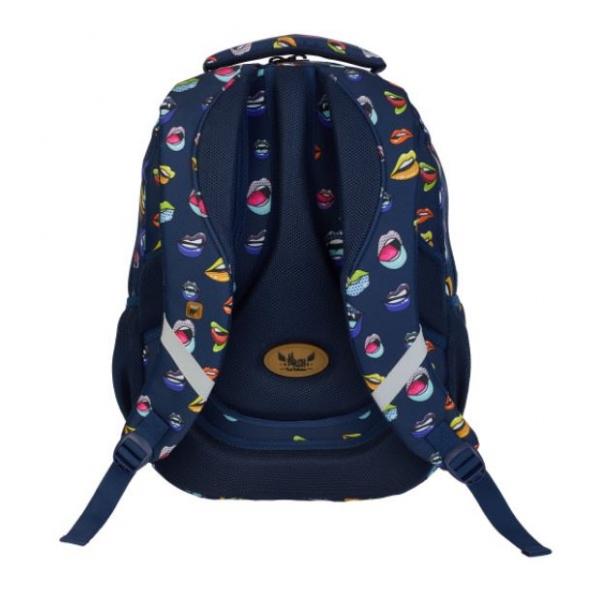 Plecak młodzieżowy Hash (HS-169)