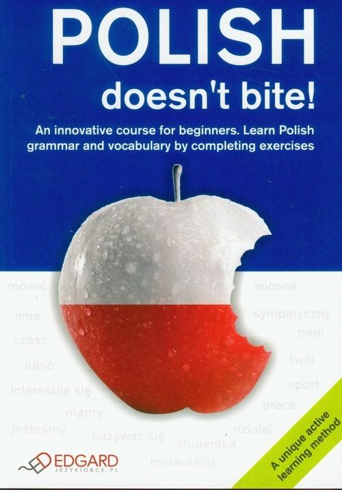 Polish doesn't bite! Lewandowska Iwona