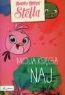 Angry Birds Stella Moja księga Naj