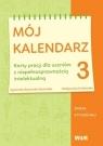 Mój kalendarz cz.3 Agnieszka Borowska-Kociemba, Małgorzata Krukowska