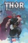 Thor Gromowładny: Bogobójca Tom 1