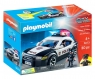 Playmobil City Action - Samochód policyjny (5673)