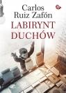 Labirynt duchówoprawa twarda Carlos Ruiz Zafon