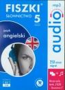 FISZKI audio Język angielski Słownictwo 5 C1
