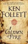 A Column of Fire Follet Ken