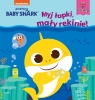 Baby Shark. Myj łapki, mały rekinie! Smart Study