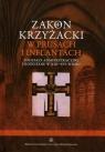 Zakon Krzyżacki w Prusach i Inflantach Tom 2 Podziały administracyjne i