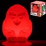 Angry Birds Lampka zmieniająca kolor (36757)