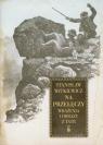 Na przełęczy Wrażenia i obrazy z Tatr