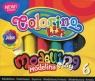 Modelina Colorino Kids 6 kolorów (42734PTR)