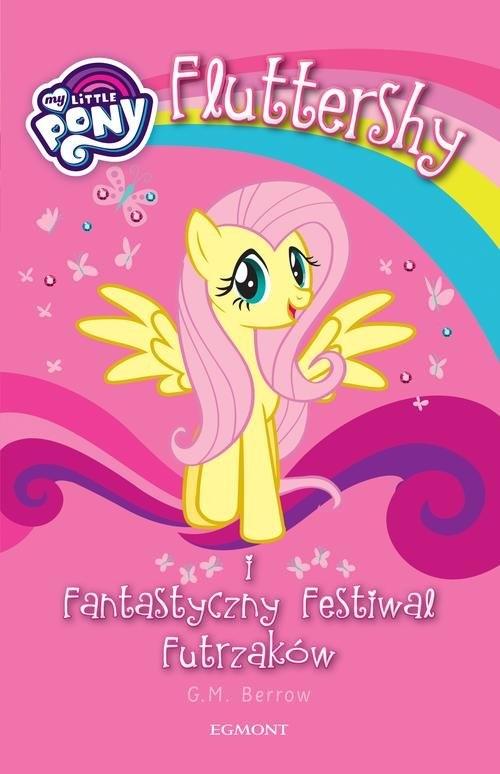 Fluttershy i Fantastyczny Festiwal Futrzaków Barrow G.M