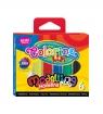 Modelina Colorino Kids, 6 kolorów (42734PTR)