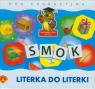 Literka do literkiWiek: 5+