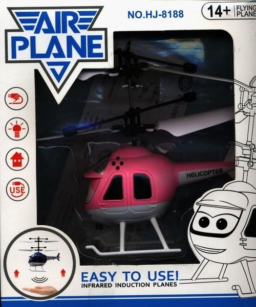 Dron Helikopter