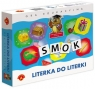 Literka do literki (0373) Wiek: 5+