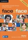 face2face Starter Testmaker CD-ROM and Audio CD Redston Chris, Ackroyd Sarah, Cunningham Gillie