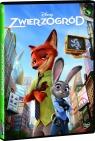 DVD ZWIERZOGRÓD