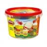 HASBRO PlayDoh Kolorowe wiaderko (23414EU40/23412)