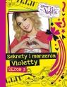 Sekrety i marzenia Violetty Sezon 3 (06734)