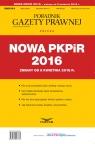 Nowa PKPIR 2016