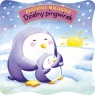 Akademia maluszka Dzielny pingwinek