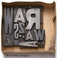 Warszawa Lange Grażka