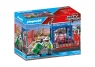 Playmobil City Action: Skład towarów (70773)
