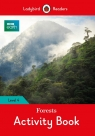 BBC Earth: Forests Activity Book