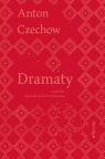Dramaty Czechow Anton