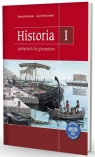 Podróże w czasie 1 Historia Podręcznik + multipodręcznik