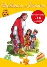 Wielkanoc z Jezusem Kolorowanka