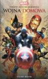 Marvel Wojna domowa