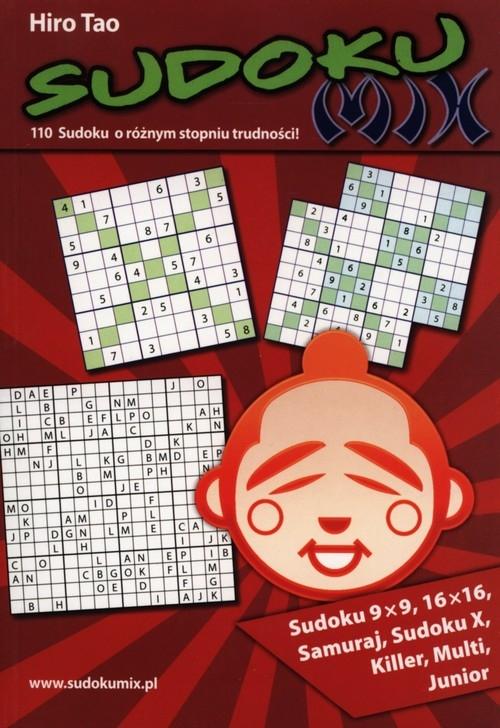 Sudoku Mix Tao Hiro