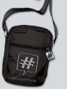 Torebka na ramię męska Hashtag
