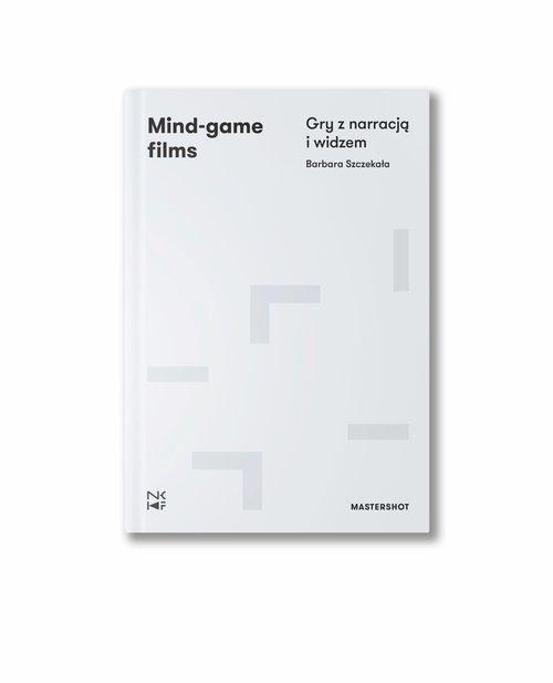 Mind-Game Films Szczekała Barbara