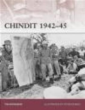 Chindit 1942-45 (W.#136) Tim Moreman, T Moreman
